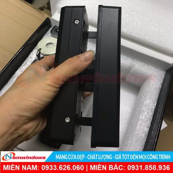 Khóa cửa kính Viro-Smartlock 4in1 VR-E10A