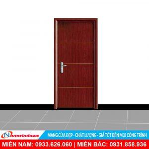 Cửa nhựa gỗ Composite NW 30