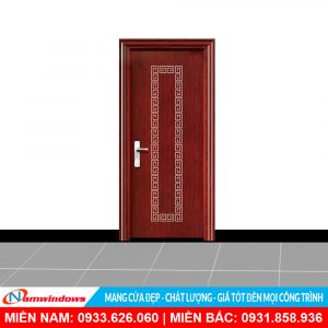 Cửa nhựa gỗ Composite NW32