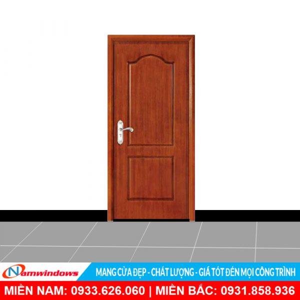 Cửa nhựa gỗ Composite NW 132