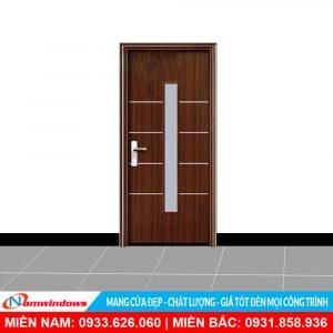 Cửa nhựa gỗ Composite NW 193
