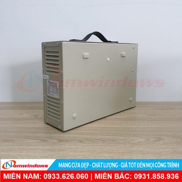 Bộ Lưu Điện Cửa Cuốn Titadoor 400kg (TU5)