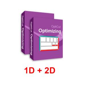 Key Cutting Optimization Pro Phiên Bản Full 2D + 1D